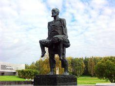 #Travel to #Belarus in #Europe. #adventure