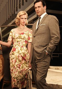 Don-and-Betty-mad-men-26242381-350-500.jpg (350×500)