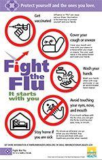 Fight the Flu!