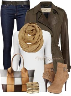 Burberry trench fall outfit
