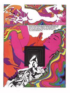 Caza, 1970.