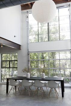 DiSC Interiors Gardein Industrial Kitchen