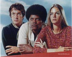 The Mod Squad television show (tv series) starring Peggy Lipton, Michael Cole, Clarence Williams III unofficial homepage with pictures and episode guide. The Mod Squad, My Childhood Memories, Great Memories, Childhood Movies, Serie Tv Francaise, Clarence Williams Iii, Sean Leonard, Michael Cole, Detective Shows