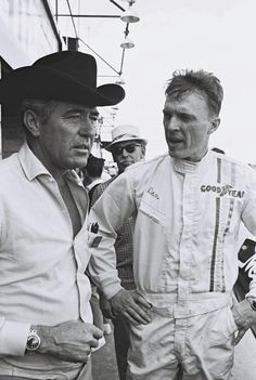 Collection: Dave Friedman collection, Accession Number: Repository: Benson Ford Research Center, The Henry Ford Rights: Creative Commons BY-NC-ND Collection Finding Aid in PDF Format: Finding aid for the Dave Friedman collection, Ford Mustang 1964, Ford Gt40, Ken Miles, Dan Gurney, Shelby Car, Carroll Shelby, Henry Ford, Car And Driver, Race Cars