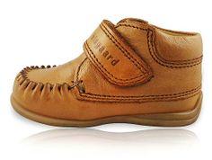 Baby leather shoe - Bisgaard