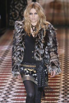 Gucci at Milan Fall 2008