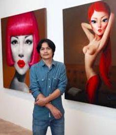 Kowit Wattanarach (b1976, Bangkok, Thailand)
