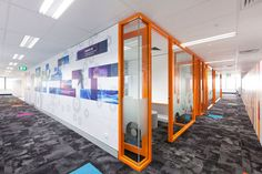 an another cool office interior!