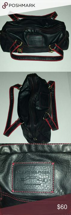 Tommy hilfiger womens bag Tommy Hilfiger american classic eat. 1985 Tommy Hilfiger Bags Hobos