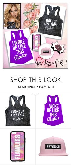 """Beyonce Set"" by queen-daisy156 ❤ liked on Polyvore featuring Forever 21 and Lime Crime"