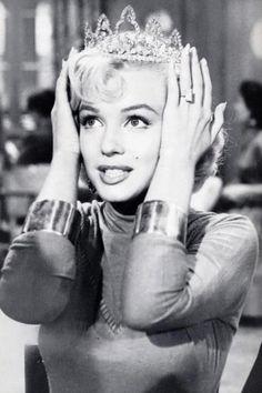 Princess Marilyn