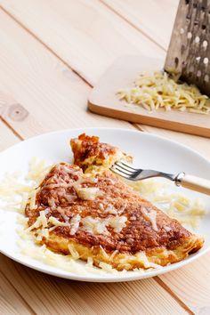Keto Cheese Omelet - Breakfast, Lunch or Dinner - Diet Doctor Breakfast Low Carb, Breakfast Recipes, Dinner Recipes, Lchf, Banting, Diet Doctor Recipes, Keto Vegan, Salmón Keto, Paleo