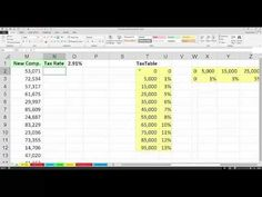 Dennis Taylor - Microsoft Excel Formulas And Functions Recording