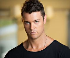 Daniel Gregory Feuerriegel born October 29 1981 is an Australian actor who is based in Los Angeles California United States He has acted in a number of Paranormal Romance Series, Mcleod's Daughters, Spartacus Workout, Australian Actors, Papi, Hollywood Celebrities, Secret Obsession, Gorgeous Men, Actors & Actresses