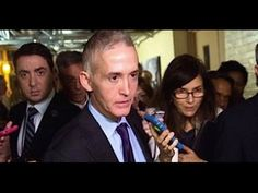 This is TREASON Says GOWDY: CIA Give NAMES of Classified  Leakers to DOJ - Going to Jail. - YouTube