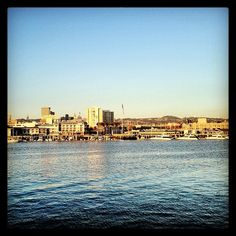 Jack London Square in Oakland, CA.    To purchase this picture and other pictures in multiple formats please visit my gallery at http://instacanv.as/musicsumo/