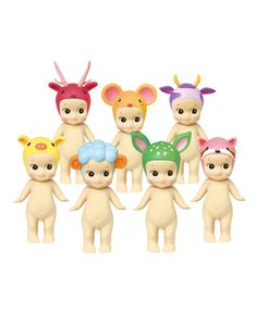 Sonny Angel |  animal series 2 – special color (limited edition!)