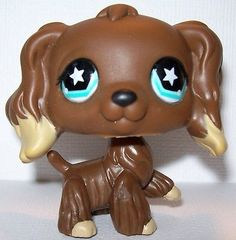 I love this LPS!