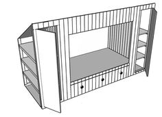 """See our internet site for more relevant information on """"bunk beds & built ~ ins"""". It is actually an exceptional spot to learn more."""