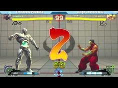Evo 2011 Top 8 Super Street Fighter 4 AE: Poongko (Seth) vs Daigo Umehara (Yun) #SSF4