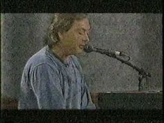 Rich Mullins - Eli's Song (Live Acoustic) — Solid Rock Videos, 1997. For my sweet sweet Eli.