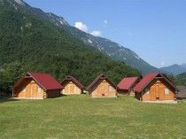 kempingek montenegró