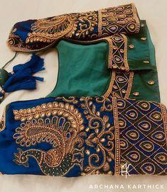 Peacock Blouse Designs, Cutwork Blouse Designs, Fancy Blouse Designs, Bridal Blouse Designs, Blouse Neck Designs, Hand Work Blouse Design, Stylish Blouse Design, Exclamation Mark, Designer Blouse Patterns