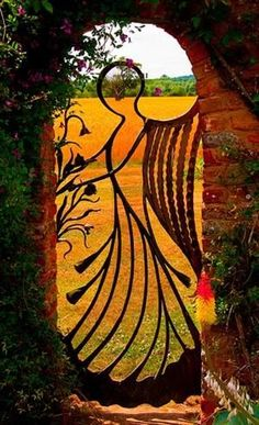Golden Angel, Birtsmorton, England