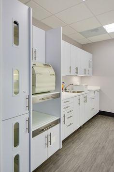 Dr. Monroe Artizan Steri-Center