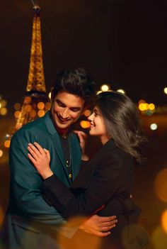 Bollywood Couples, Bollywood Songs, Bollywood Actors, Bollywood Celebrities, Hindi Movies, New Movies, Wedding Couple Poses Photography, Photography Poses, Cute Love Couple