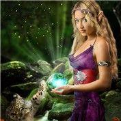 H8H: Myth Creatures: Elves - The Moon Elves