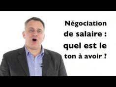 Négocier sa rémunération : quel est le ton à avoir, - Tanmia.tv