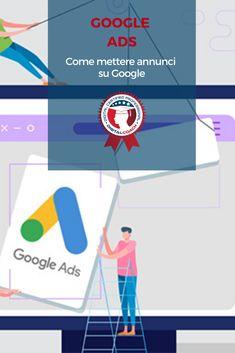 Creare e pianificare una campagna su Google è uno dei modi più efficaci per pubblicizzare la  tua attività on line 😉  Per posizionarti in cima alla prima pagina  del motore di ricerca più utilizzato nel mondo è sufficiente seguire alcuni step! Vuoi conoscere quali sono? Scoprili leggendo l'articolo 👇 www.digital-coach.it/blog/case-histories/come-mettere-annunci-su-google/?unapproved=202621&moderation-hash=10c812c9d5ca8c0db7886c26d5c0ef7b Digital News, Google Ads, Case, Blog, Jewelry, Jewlery, Jewerly, Schmuck, Blogging