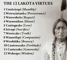 These are some native words of the Sioux and their meanings. Many other times these same words were represented by pictures too. Native American Prayers, Native American Spirituality, Native American Wisdom, Native American Tribes, Native American History, American Indians, Indian Spirituality, American Indian Quotes, American Women