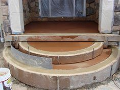 Best 1000 Images About Front Door Stone Steps On Pinterest 400 x 300