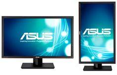 Asus PA238Q un monitor que me gusta mucho. Hemos vendido varios y cada vez que lo instalo, me dan más ganas de quedármelo