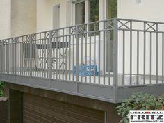 Balkon / Balkongeländer 11 - 04