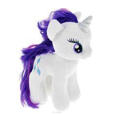 My Little Pony. Пони Rarity, 20 см