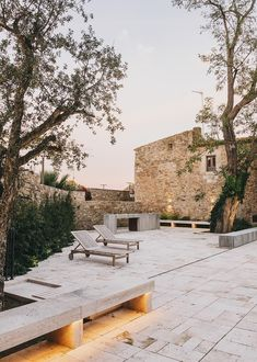 Peratallada Castle,© Salva Lopez