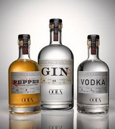 Oola Distillery#alcohol