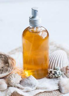 Firming Sea Salt Body Spray