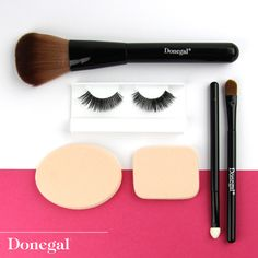 <MAKE-UP  love YOU > www.donegal.com.pl
