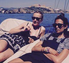 Formentera : some days in Ibiza