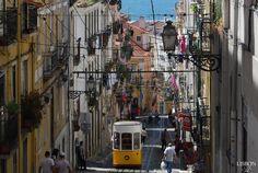 The 10 MOST PICTURESQUE STREETS in LISBON | As 10 Ruas Mais Pitorescas em Lisboa