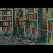 Corto de animación Library - La biblioteca (el espacio para soñar que se encuentra dentro de nuestra mente)