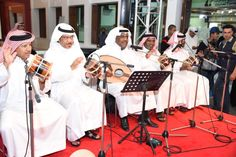 As part of the 'Manama Gulf Capital of Tourism 2016', the traditional souks of Bahrain have recently witnessed the 'Hurafuna Handicrafts Festival' aimed at showcasing the Kingdom's rich heritage by exhibiting to visitors the traditional open markets of Bahrain.