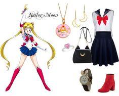 10 Looks inspirados en Sailor Moon y las scouts; deja que la nostalgia noventera arme tu outfit