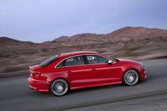 Audi A3 Sedan: el concepto clásico de berlina más deportivo sobre el asfalto - Motor 66