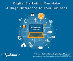 Your business require Customers and you could grab them online. is of great demand as the number of people buying products and services online has increased recently. Contact Subraa at 97957890 to grow your business online. Digital Marketing Business, Digital Marketing Trends, Online Marketing, Online Business, Promote Your Business, Growing Your Business, Business Website, Seo Services, Web Development