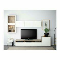 Ikea Besta creation